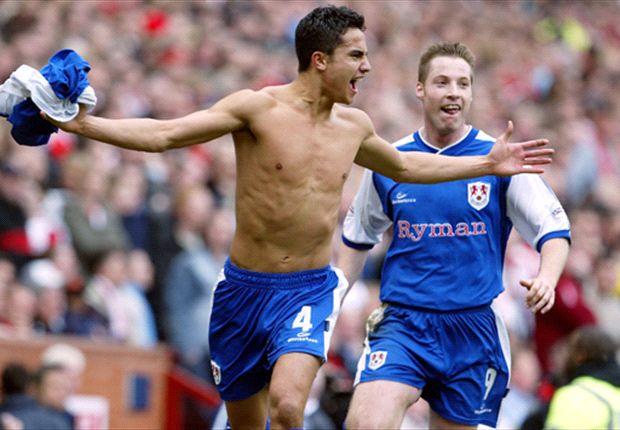 angol foci peterborough vengégszerző league one purgatórium