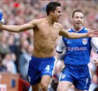 Millwall plot Cahill coup