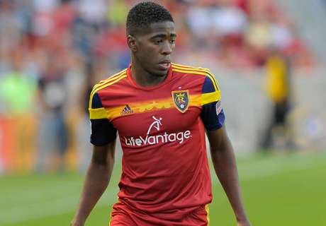 Betting: Real Salt Lake-New York