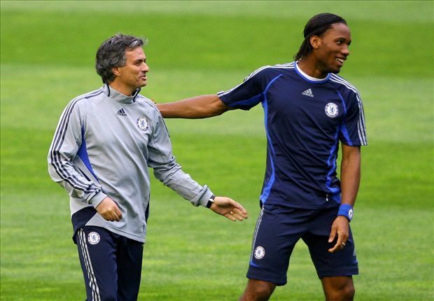 Window Watch: Why did Mourinho bring Drogba back to Chelsea?