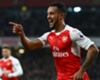 Walcott to stay at Arsenal