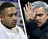 """Depay: """"Mourinho ist ein toller Typ"""""""