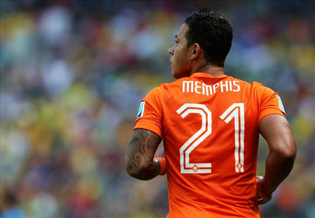 Tottenham to step up bid for Manchester United target Depay