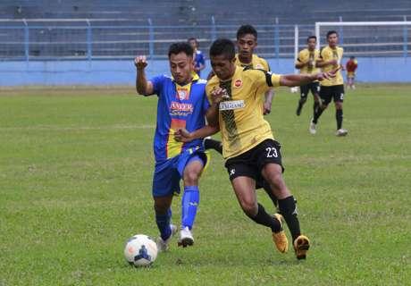 Arema Cronus Bungkam Persekam Metro FC