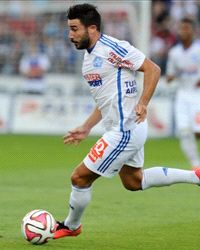 Romain Alessandrini Player Profile