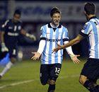 SPECIAL REPORT: Argentina's La Masia