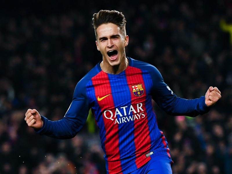 Barça, l'agent de Denis Suarez dément une offre de Naples