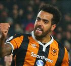 Huddlestone stars as Hull crash out