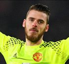 PINERO: Real Madrid dying for De Gea but Mou isn't interested