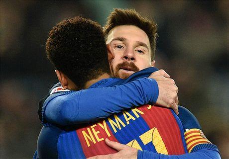 LIVE: Barcelona vs Sporting Gijon