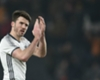 Carrick disappointed with defeat