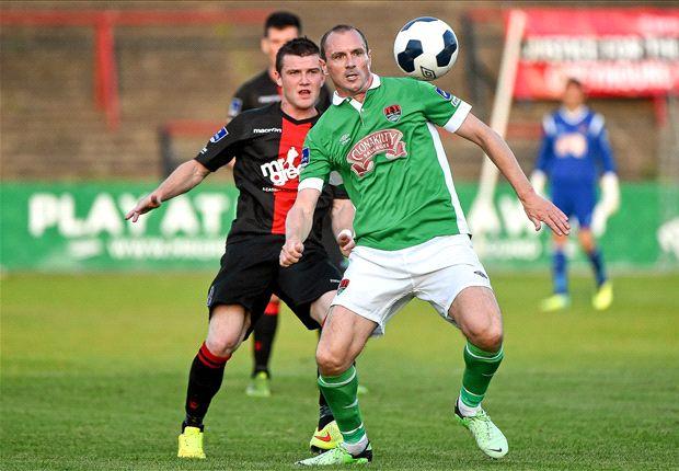 Bohemians 2-0 Cork City: Gypsies stop Leesiders from returning to summit