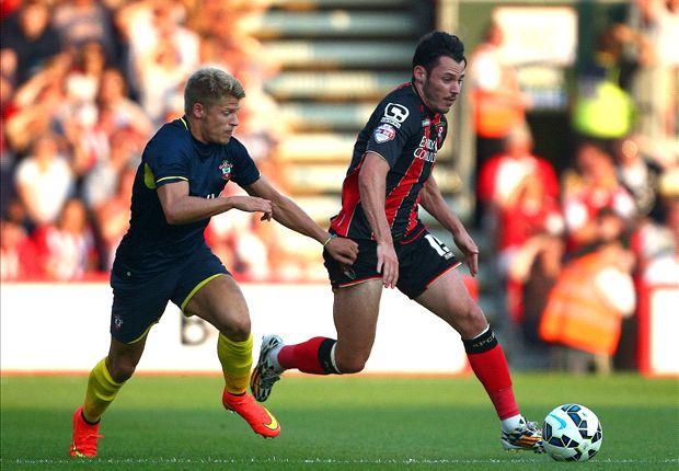 Bournemouth 0-1 Southampton: Koeman maintains perfect start with Isgrove winner