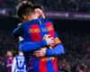 Suarez: Special connection with Messi