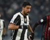 Vieira: NYC not targeting Khedira