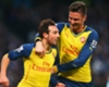 The Pressure Index: Santi Cazorla