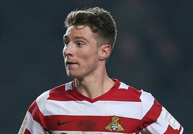 Middlesbrough to sign Doncaster defender Husband