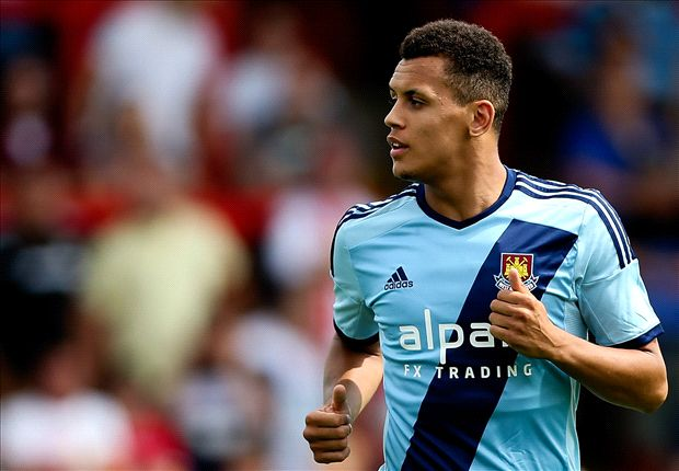 Allardyce: West Ham want to keep Ravel Morrison