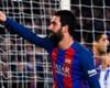 El Barcelona viaja a Madrid con Arda Turan y sin Neymar