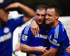 Terry hails Chelsea 'legend' Ivanovic
