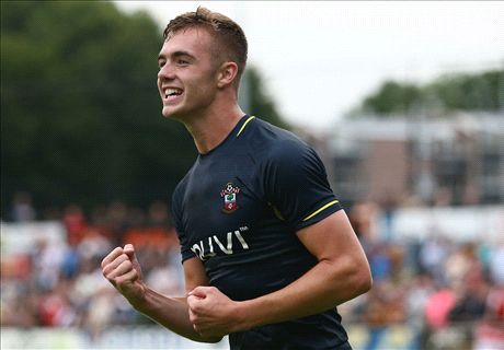Arsenal sign Calum Chambers