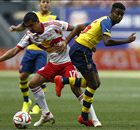 Match Report: NY Red Bulls 1-0 Arsenal