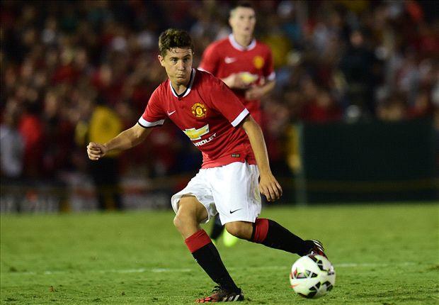 TEAM NEWS: Herrera, Lingard & Blackett make Manchester United debuts