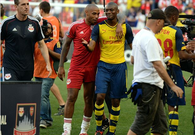 Diaby confident of remaining fit