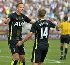 Match Report: Chicago Fire 0-2 Spurs