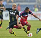 Scouting Report: Lewis Holtby