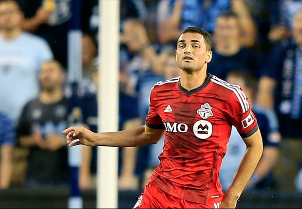 'Frustrated' Toronto FC sounds off on officiating in SKC loss