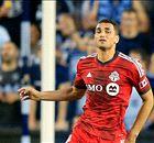 Gilberto Boosts Toronto FC