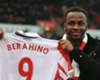 Berahino says sorry to West Brom