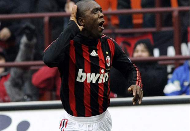 Seedorf Adds To Milan's Injury Woes Following UEFA Cup Exit