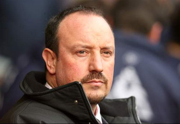 Commentary: New Deal Needs New Benitez For 'Pool To Rule