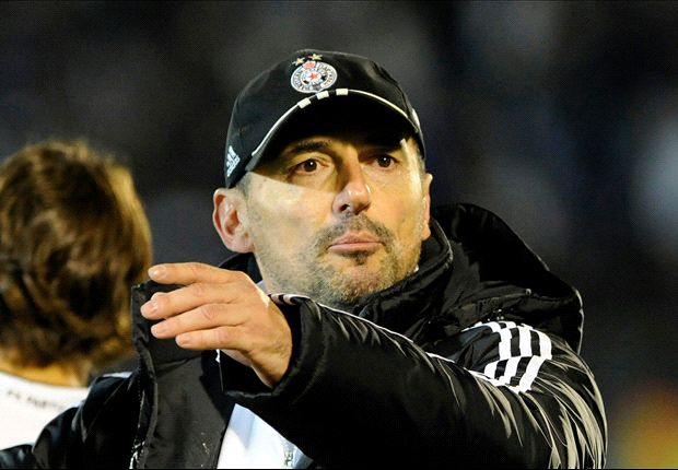 Skosana may leave Vermezovic's side without kicking a ball
