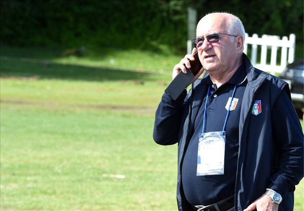 FIGC vice-president caught up in racism storm