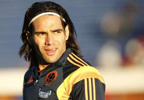 Transfer Talk: Engelse top hoopt op Falcao