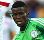 Ramon Azeez tips Flying Eagles for glory