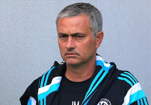 Mourinho refuses to rule out more Chelsea arrivals