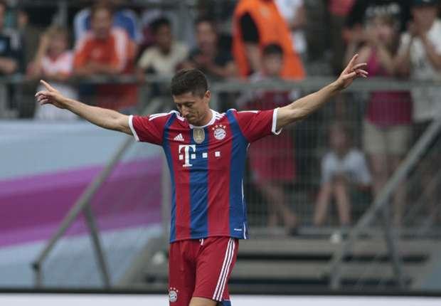 Guadalajara 0-1 Bayern Munich: Ribery shines as Pizarro scores winner