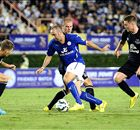 Match Report: Leicester 1-0 Everton
