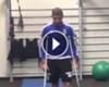 ► Nahuel G. avanza en su recuperación