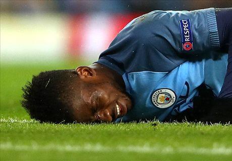 Guardiola feels 'pity' for Iheanacho
