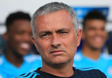 Mourinho pleased with Olimpija test