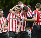 Preview: Derry City-St Patrick's Athletic