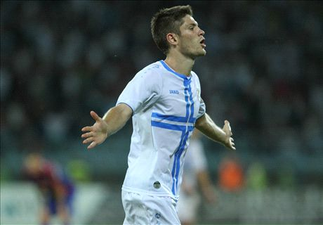 Why Italy's finest want Kramaric