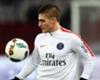 Verratti to miss Monaco clash