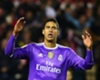 Varane to miss Bayern & Barca games