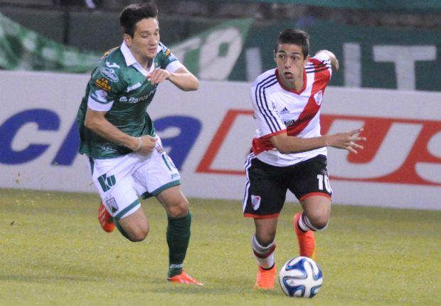 River eliminó a Ferro y su próximo rival será Colón.
